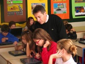 Nέες Tεχνολογίες στην Εκπαίδευση