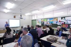 """1st European Summit """"School on the Cloud"""""""