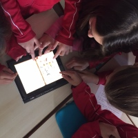 Σωστή ή λάθος η χρήση tablet στα σχολεία;